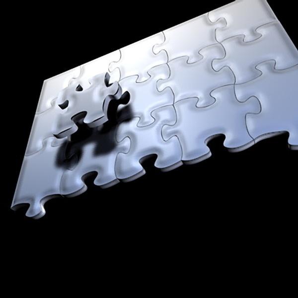 Peças de Quebra Cabeça (Puzzle) - Você pode acessar jogos online & grátis de puzzle acessando o link - http://www.jogoson.com.br/jogos-de-puzzle/