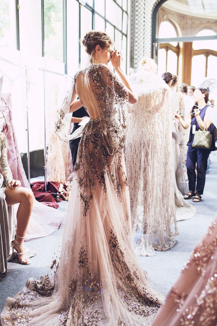 01-Zuhair Murad Haute Couture 2017