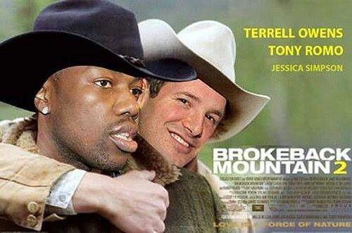 Brokeback mountain 2 Romo/Owens