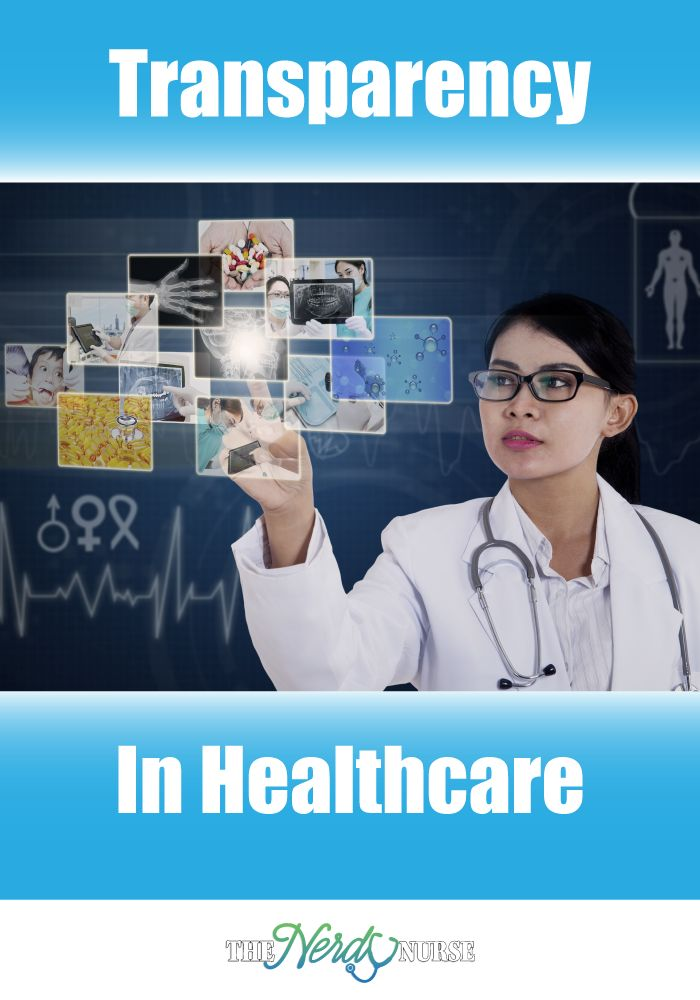 health care transparency essay The problem with knowing how much your health care costs  the lack of  price transparency in health care contributes to its exorbitant costs,.