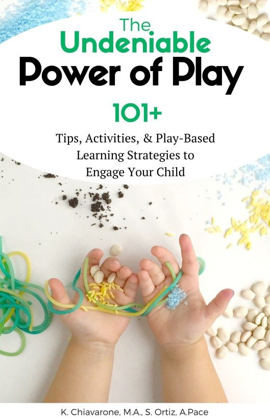 Why is sensory play so important to childhood? What is being learned during sensory play? Also here are 5 simple, easy sensory play ideas!