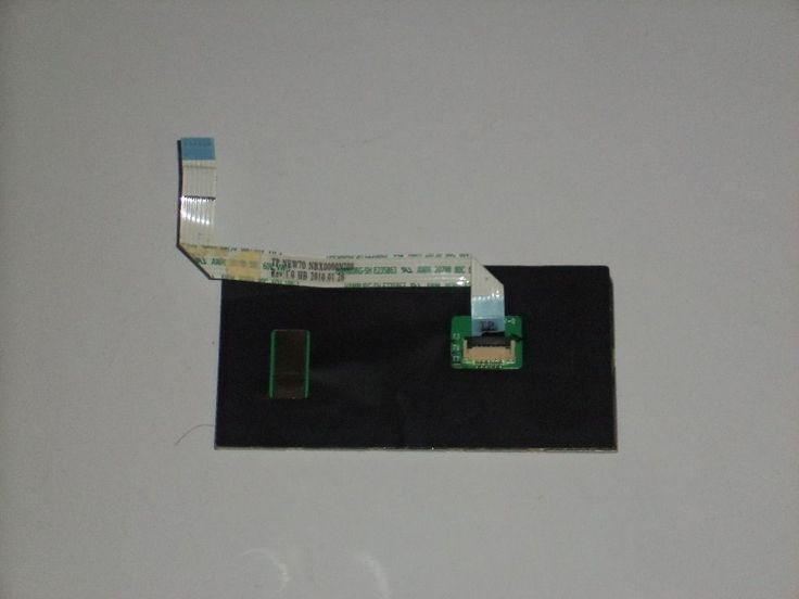 Acer Aspire 5551 Touch Pad w/Cable 920-001019-01