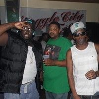 "TRIGGA MAN ""PARTY"" GTMG (untouchable djs mixx) by Ronnie Mitchell DjBigron on SoundCloud"