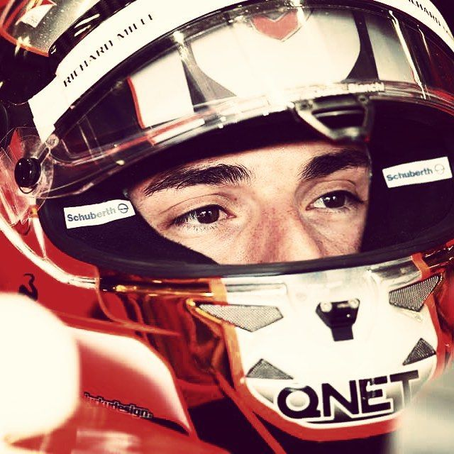 The thoughts of everybody at McLaren are with the friends and family of Jules Bianchi. #RIPJules #ForzaJules #JB17