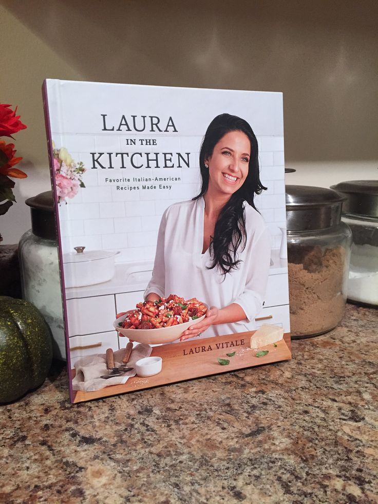 1000 images about Laura In The Kitchen on Pinterest