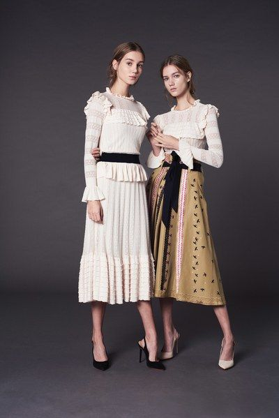 View the full Temperley London Pre-Fall 2017 collection.