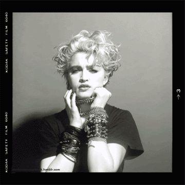 Madonna, The Beginning - 30 Years Anniversary http://www.te-dore.com/2013/07/madonna-beginning-30-years-anniversary.html