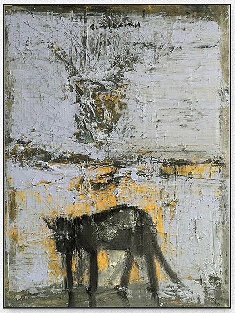 Chenminghua(陈明华), 倯 on ArtStack #chenminghua-chen-ming-hua #art