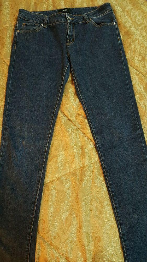 Dotti denim jeans  size 12