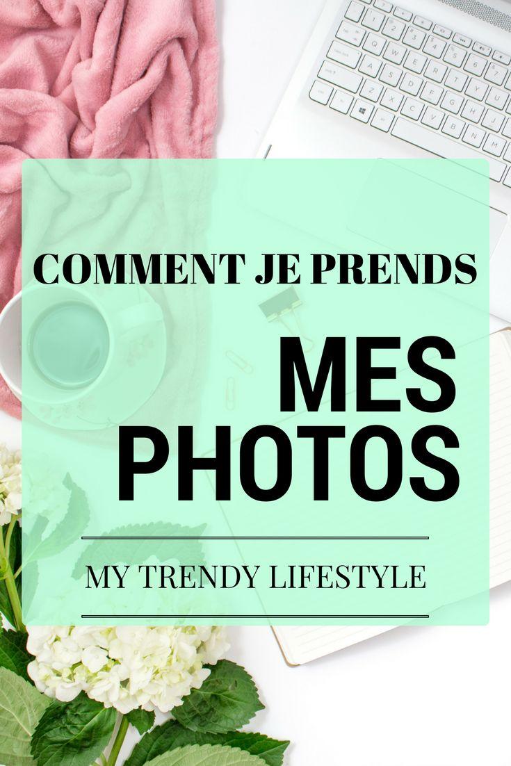 Comment je prends mes photos. Quel matériel utiliser pour faire des photos ? Quelle composition pour faire une photo ?