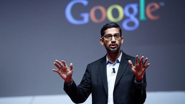 Uma criança inglesa de sete anos resolveu enviar uma carta ao patrão do motor de busca, dizendo que quando for grande quer trabalhar na Google. Sundar Pichai respondeu dizendo que fica à espera da candidatura de emprego.