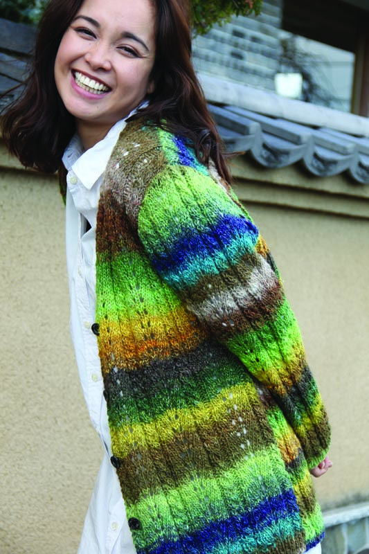 17 Best images about NORO yarn and patterns on Pinterest ...