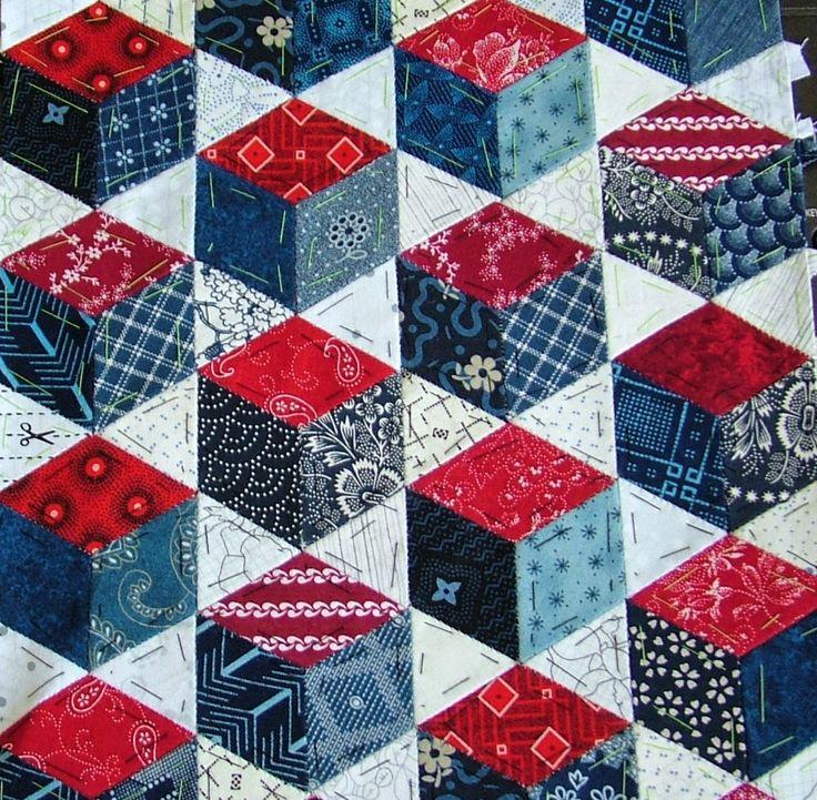 520939881871729608 on Pattern Blocks