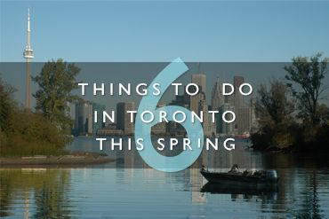 Are you searching for some new activities to do in the Toronto area this spring? You'll want to check out our blog post with a list of fun ideas that the whole family can enjoy!