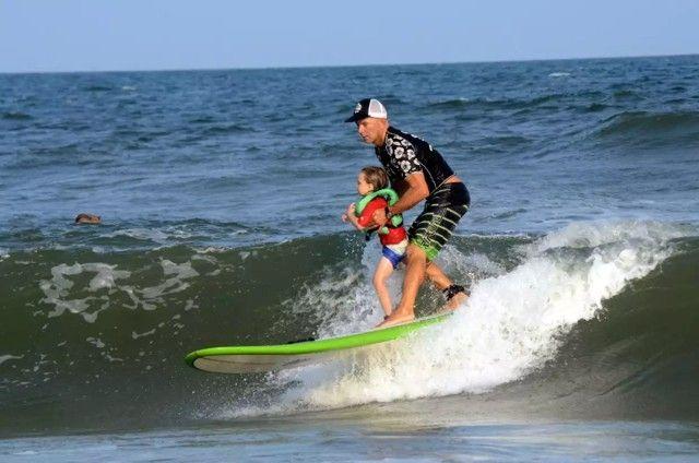 O Surf Pode Ajudar Crianças com Paralisia Cerebral e Autismo? - Notícia - Surfguru