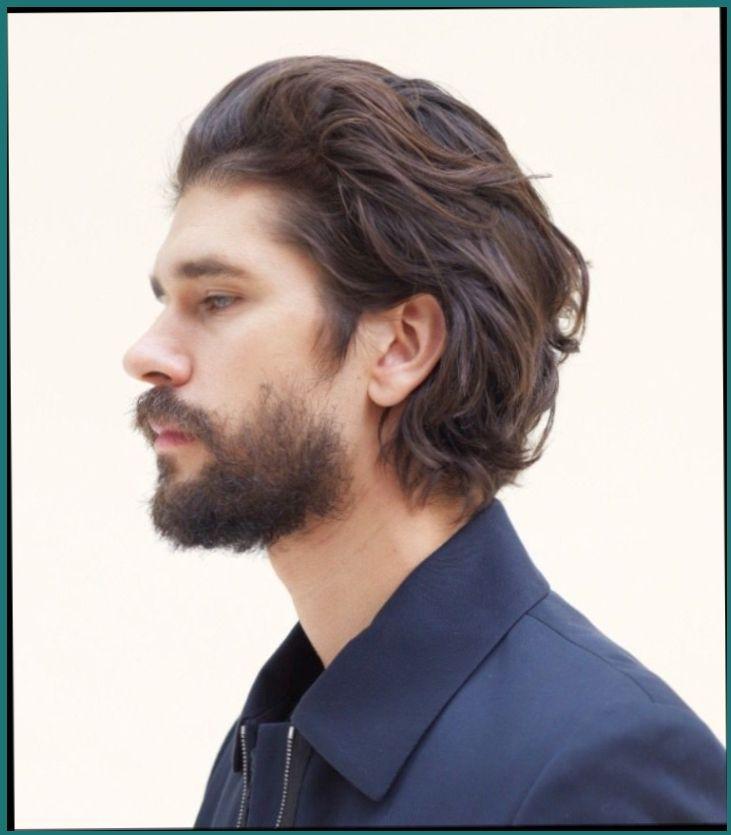 21 Peinados Para Cabello Medio Largo Hombres Peinados Peinadosfaciles Peinadospa Estilos De Cabello Hombre Cabello Medio Largo Peinado Cabello Largo Hombre