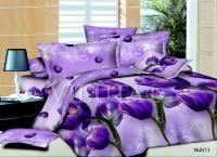 Поплин 1 Viluta фиолетовое
