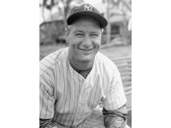 a biography of henry louis gehrig a baseball player Lou gehrig was one of baseball's great players lou gehrig biography for kids - henry louis gehrig was born in new lou gehrig - wikipedia henry louis.