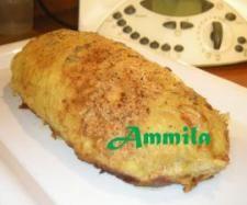 Ricetta Rollé in crosta con ripieno ai 4 formaggi pubblicata da ammila - Questa ricetta è nella categoria Secondi piatti a base di carne e salumi