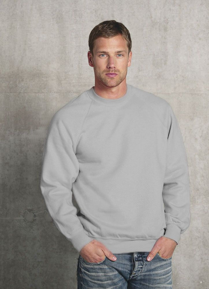 Ethical Sweatshirt at EdunOnline eco marketplace giving those who made thhis t shirt in developing countries a fair wage and a safe workinf enviroment!!! FAIRTRADE RULES!