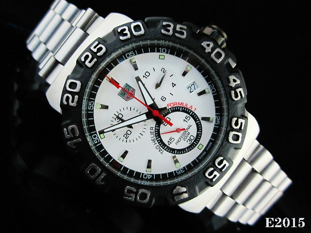 Tag Heuer Men Watches