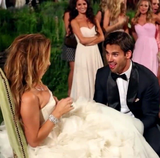 How Long Has Jesse James And Eric Decker Been Dating