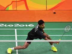 Rio 2016 Badminton: Srikanth Goes Down Fighting vs Lin Dan