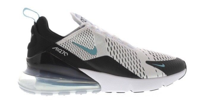 timeless design 657a6 8287a NIKE Air Max 270 Running Shoes Dusty Cactus 2018 Size 8 ...