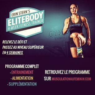 Programme EliteBody