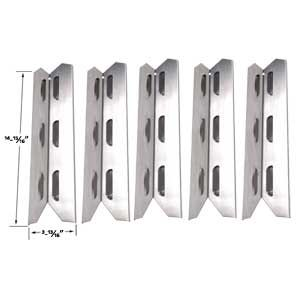 5 PACK STAINLESS STEEL HEAT SHIELD FOR HAMILTON BEACH 84131, 84241, KENMORE 146.16198211, 146.23681310 GRILL MODELS Fits Compatible Hamilton Beach Models : 84131, 84131 Hamilton Beach, 84131C, 84131C Hamilton Beach, 84241, 84241 Hamilton Beach, 84241C, 84241C Hamilton Beach, 84241R Hamilton Beach, 84242R Read More @http://www.grillpartszone.com/shopexd.asp?id=35778&sid=37538