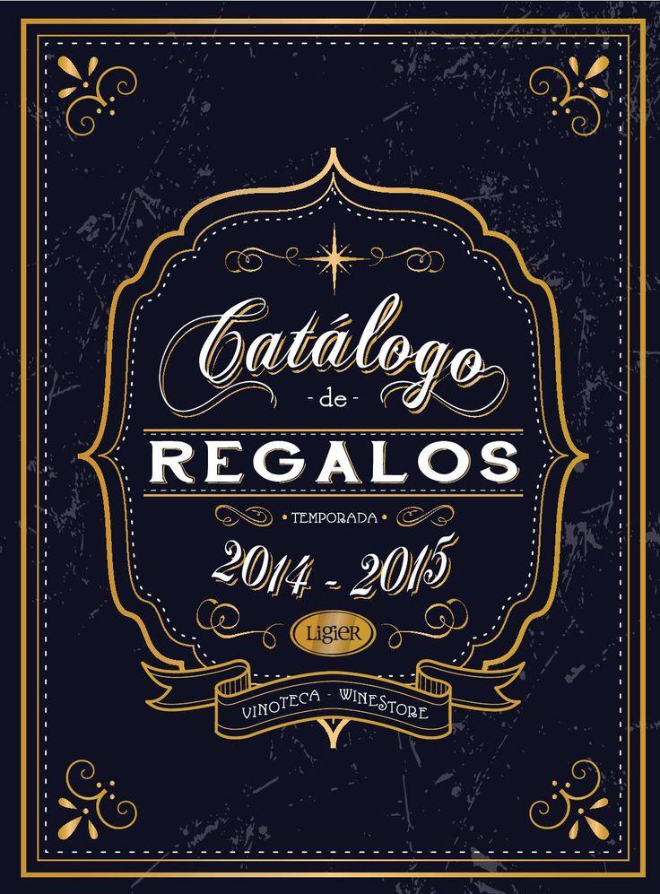 Catálogo de Regalos 2014-2015  Te invitamos a descubrir nuestro Catálogo de Regalos 2014-2015. Diferentes propuestas sofisticadas con criterio y creatividad para que la búsqueda del regalo perfecto sea sencilla y agradable. En Ligier, regalar es un placer!