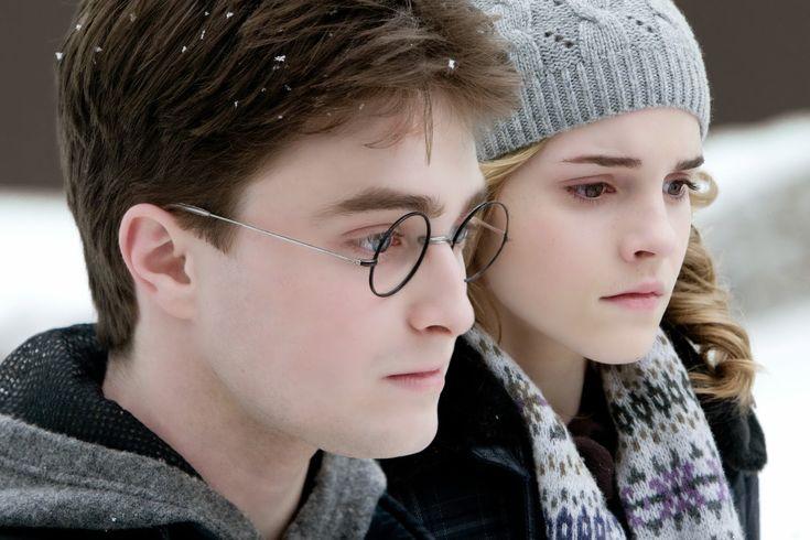 Bonnet tricot Hermione harry potter