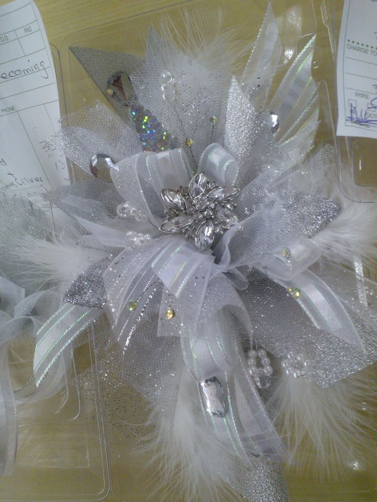 21 Best Color Ific Prom Corsages Images On Pinterest