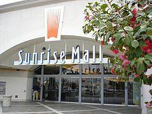 Sunrise Mall (Citrus Heights, California) - Wikipedia