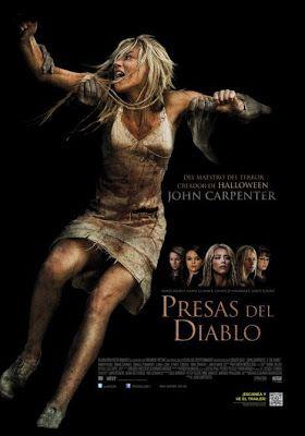 Presas del Diablo - online 2010
