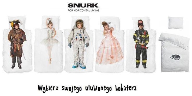 SNURK słynie ze swojej działalności charytatywnej. Od samego początku część dochodów jest przekazywana fundacji Homeless Youngsters in the Netherlands, wspierającej młodych bezdomnych w znalezieniu pracy lub powrocie do szkoły