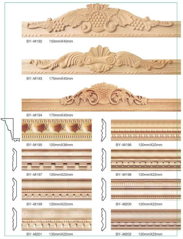 17 Fantastic Decorative Carved Wood Trim Boards Collection In 2020 Wood Carving Furniture Wood Trim Wood Carving Designs