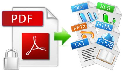 Top 5 Free PDF Converters