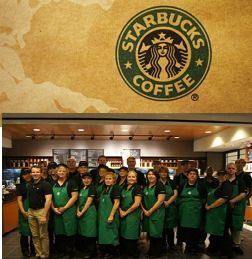 Starbucks Employment