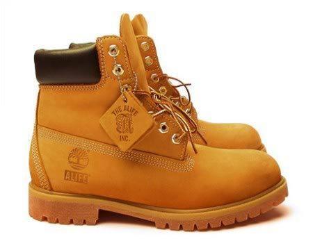 Timberland обувь отзыв