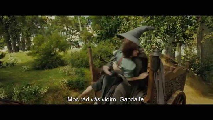 HOBIT aneb Cesta tam a zase zpátky je epický román od Johna Ronalda Reuela Tolkiena,který byl vydaný roku 1937.Vznikl původně jako vedlejší produkt.Zájem o knihu přiměl Tolkiena k sepsání jejího monumentálního pokračování,vydaného pod názvem Pán prstenů,které se setkalo s ještě větším úspěchem.Filmová trilogie Hobit(Neočekávaná cesta,Šmakova dračí poušť,Bitva pěti armád)byla natočena v letech 2012-2014 režisérem Peterem Jacksonem a je volným pokračováním již dříve natočené trilogie Pán…
