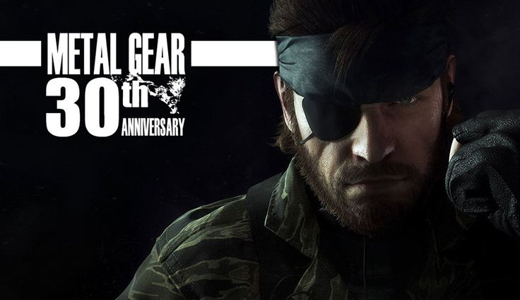 Metal Gear: Επετειακό fan art του Toni Infante για τα 30 χρόνια // More: https://hqm.gr/toni-infante-made-fan-art-30th-anniversary-metal-gear // #ActionGame #FanArt #GameBoyColor #GameCube #MetalGear #Nintendo3DS #PSOne #PSVita #PS2 #PS3 #PS4 #PythonSelkan #StealthGame #ToniInfante #Windows #XBOX360 #XboxOne #Art #Comics #Drawing #Entertainment #Games #PCGame #Photos #PlayStation #Videos #XBOX