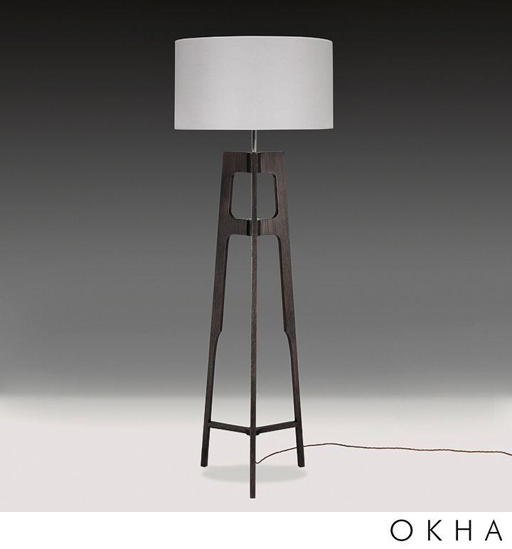 Studio Standing Lamp
