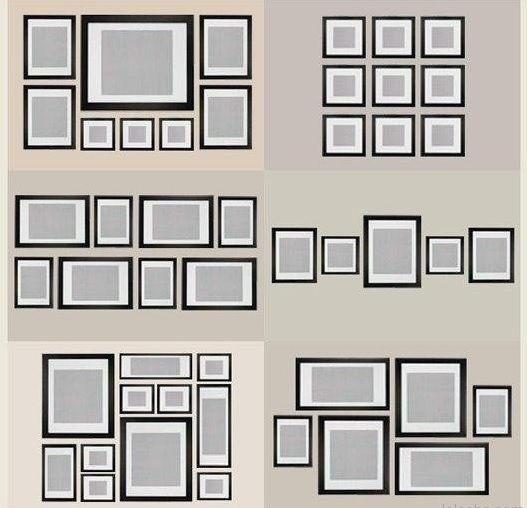 Как правильно подобрать и повесить картины: основные правила и вдохновляющие примеры - Ярмарка Мастеров - ручная работа, handmade