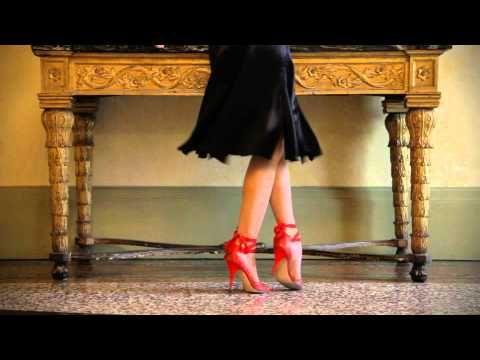 Isabella Fusi - Tango - YouTube