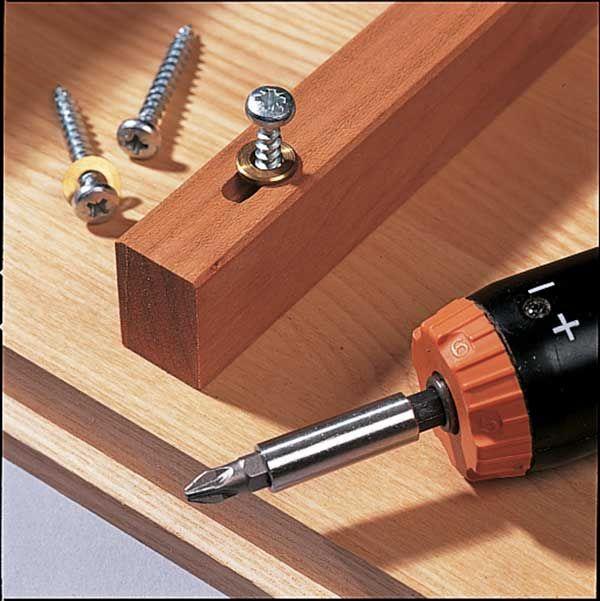 Schubladen selber bauen: Was ist zu beachten?
