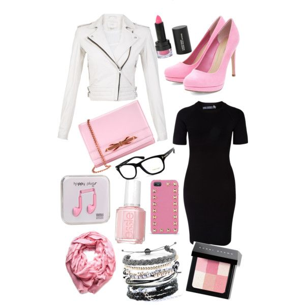 ☆Pretty in Pink☆