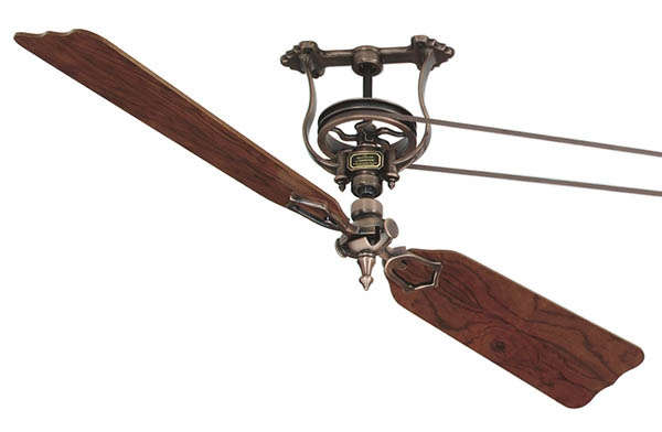 Fanimation Brewmaster 174 Ceiling Fan Pulley Assembly