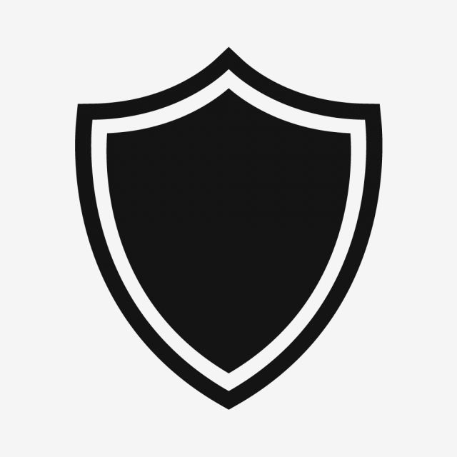 Vector Shield Icon Shield Icons Safety Icon Protection Icon Png And Vector With Transparent Background For Free Download Shield Icon Shield Vector Location Icon