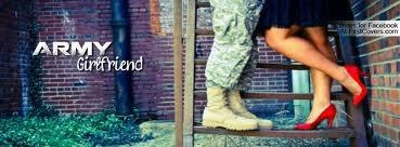 Army Girlfriend. Yep that's me 100%